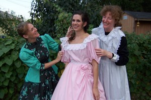 Romeo & Juliet - Shakespeare in South Park 2010