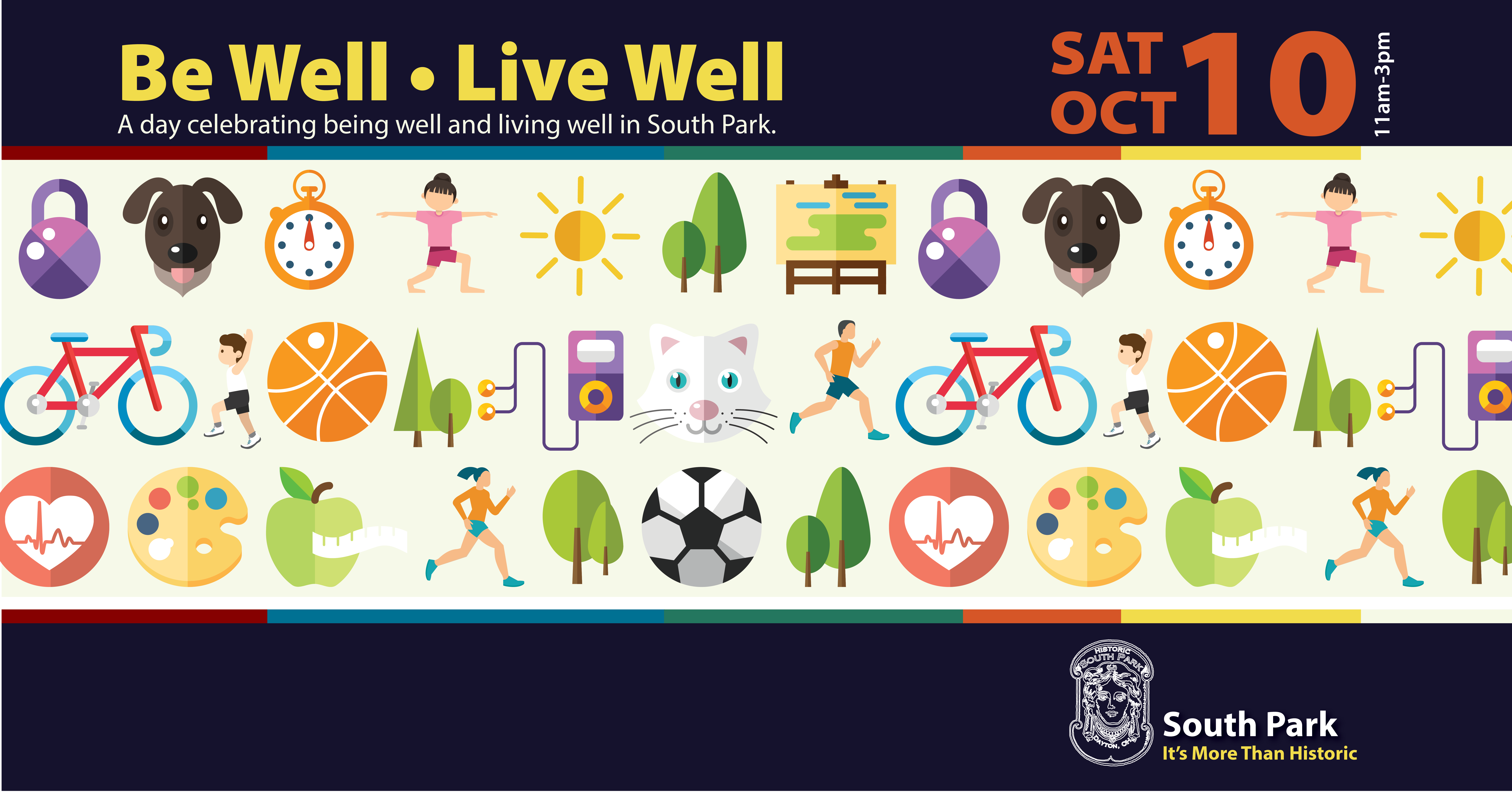 HSPI BE Well Live Well66